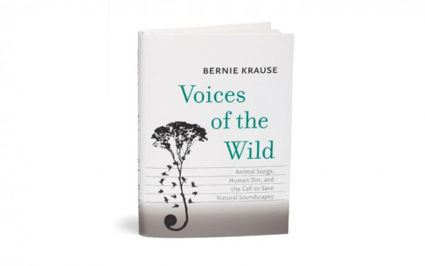 Voices of the Wild cover